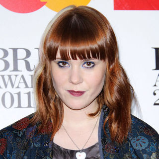 Kate Nash in The British Music Experience to Celebrate The 20th Anniversary of The BRIT School