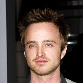 "Aaron Paul in Los Angeles Premiere of ""Justin Bieber: Never Say Never"""
