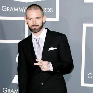Paul Wall in The 53rd Annual GRAMMY Awards - Red Carpet Arrivals