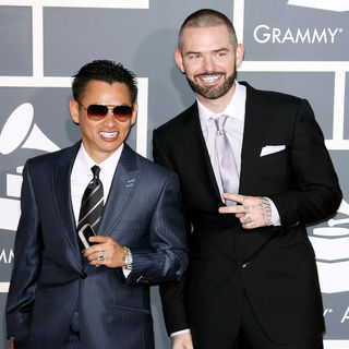Paul Wall in The 53rd Annual GRAMMY Awards - Red Carpet Arrivals - wenn5607850