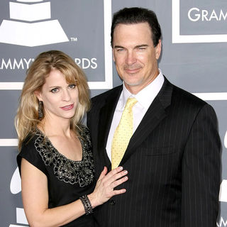 Patrick Warburton in The 53rd Annual GRAMMY Awards - Red Carpet Arrivals