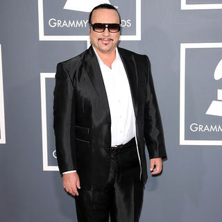 Desmond Child in The 53rd Annual GRAMMY Awards - Red Carpet Arrivals