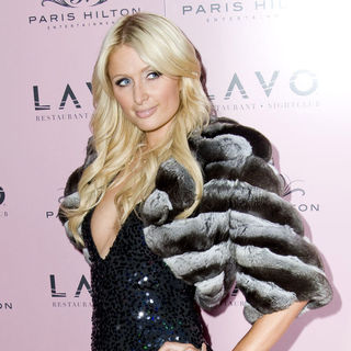 Paris Hilton in Paris Hilton's 30th Birthday Party - Arrivals