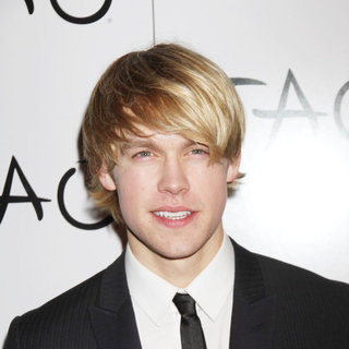 Chord Overstreet - Chord Overstreet Celebrates His Birthday at TAO Nightclub