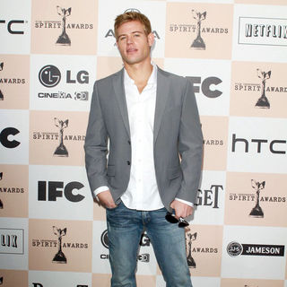 Trevor Donovan in The 2011 Film Independent Spirit Awards - Arrivals