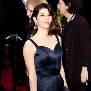 Marisa Tomei in 83rd Annual Academy Awards (Oscars) - Arrivals