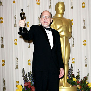 Richard King in 83rd Annual Academy Awards (Oscars) - Press Room