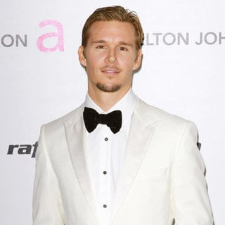 Ryan Kwanten in 19th Annual Elton John AIDS Foundation Academy Awards Viewing Party - Arrivals - wenn5616390