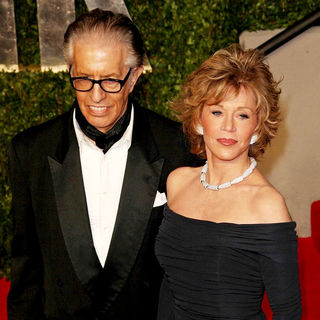 Jane Fonda in 2011 Vanity Fair Oscar Party - Arrivals - wenn5616597