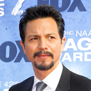 Benjamin Bratt in 42nd NAACP Image Awards - Arrivals