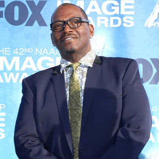 Randy Jackson in 42nd NAACP Image Awards - Arrivals