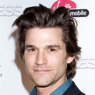 Johnny Whitworth in The New York Premiere of 'Limitless' - Inside Arrivals