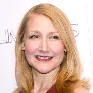 Patricia Clarkson in The New York Premiere of 'Limitless' - Inside Arrivals