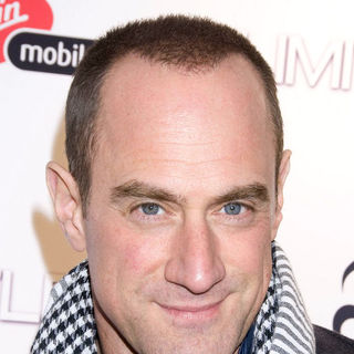 Christopher Meloni in The New York Premiere of 'Limitless' - Inside Arrivals