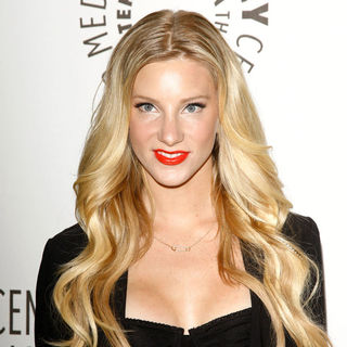 "Heather Morris in Paley Center for Media's Paleyfest 2011 Event Honoring ""Glee"""