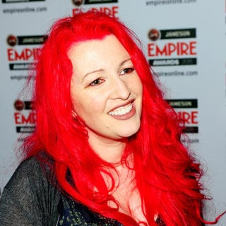 Jane Goldman in The Jameson Empire Awards 2011 - Arrivals