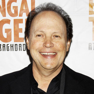 Billy Crystal in Opening Night of The Broadway Production of 'Bengal Tiger at The Baghdad Zoo' - Arrivals