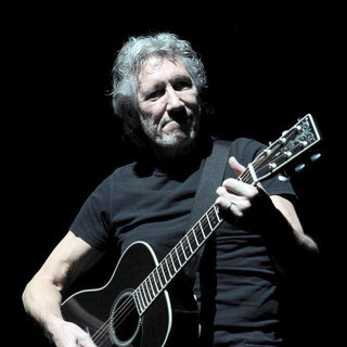 Roger Waters Performing as Part of His 'The Wall Live' Tour