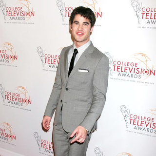 Darren Criss in 32nd Annual College Television Awards