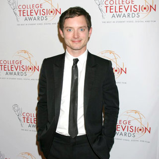 Elijah Wood in 32nd Annual College Television Awards