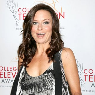 Mary Lynn Rajskub in 32nd Annual College Television Awards