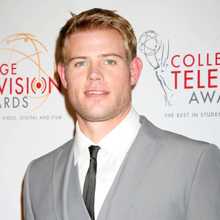 Trevor Donovan in 32nd Annual College Television Awards