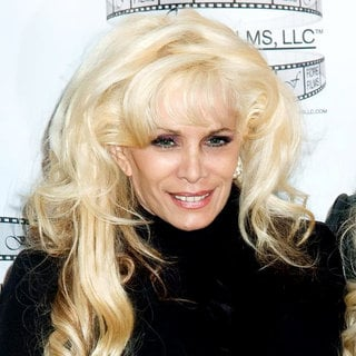 Victoria Gotti in 'Gotti: Three Generations' Press Conference