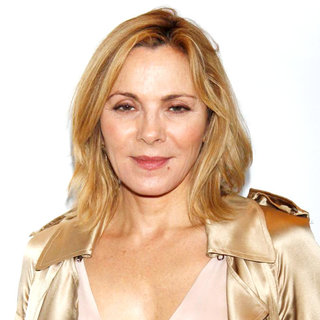 Kim Cattrall in Opening Night of The Lincoln Center Broadway Production of 'War Horse' - Inside Arrivals
