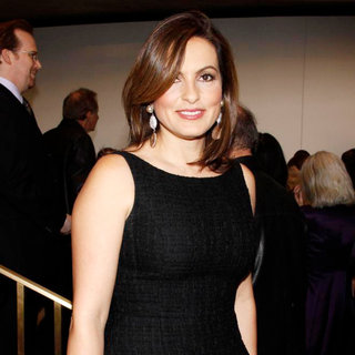 Mariska Hargitay in Opening Night of The Lincoln Center Broadway Production of 'War Horse' - Inside Arrivals