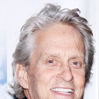 Michael Douglas in Opening Night of The Broadway Production of 'High' - Arrivals