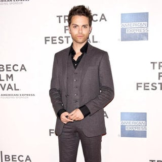 2011 Tribeca Film Festival Premiere of 'Angel's Crest'