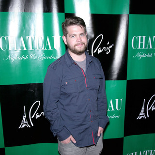 Jack Osbourne in Charlie Sheen Hosts at Chateau Nightclub and Gardens