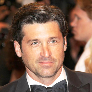 Patrick Dempsey in Alexander McQueen: Savage Beauty Costume Institute Gala