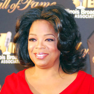 Ceremony to Induct Oprah Winfrey into The Illinois Broadcasters Association's Hall of Fame
