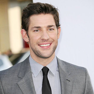 "John Krasinski in Los Angeles Premiere of ""Something Borrowed"""