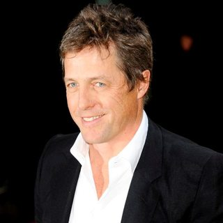 Hugh Grant - UK Premiere of 'Fire in Babylon'