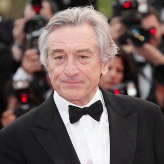 Robert De Niro in 2011 Cannes International Film Festival - Day 1 Opening Ceremony and Midnight in Paris Premiere