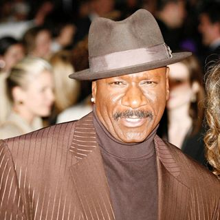 Ving Rhames in Mission: Impossible III Premiere