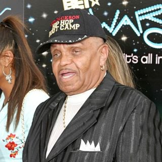 Joe Jackson in BET Awards 2006