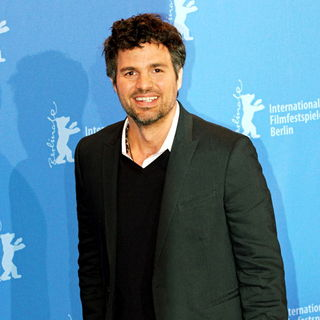 Mark Ruffalo in 60th Berlin International Film Festival (Berlinale) - 'Shutter Island' Photocall