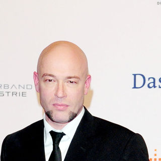 Der Graf in 19th Annual Echo Awards 2010 - Red carpet arrivals