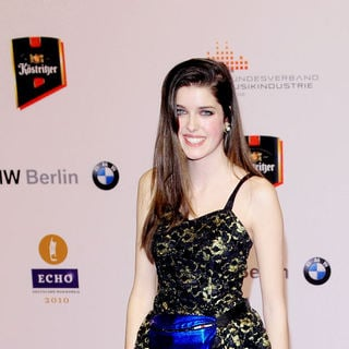 Marie Nasemann in 19th Annual Echo Awards 2010 - Red carpet arrivals