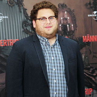 Jonah Hill - A Photocall for The Movie 'Get Him to the Greek' ('Maennertrip')