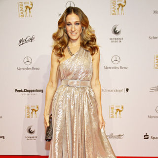Sarah Jessica Parker in The Bambi 2010 Awards