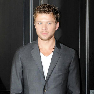 Ryan Phillippe in A Photocall for The Movie 'Der Mandant'