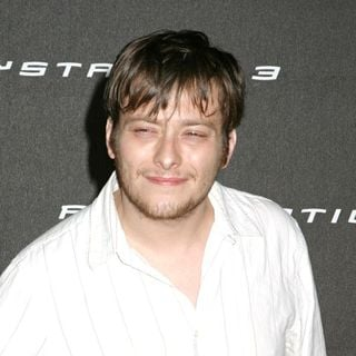 Edward Furlong in 'Playstation 3' LA Launch Party