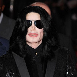 Michael Jackson - World Music Awards - Outside Arrivals