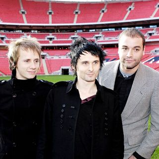 Muse in Muse Announce That They Will Be Playing a Show at Wembley Stadium in June 2007