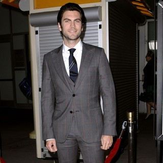 Wes Bentley in The Los Angeles Premiere of Gone - Arrivals