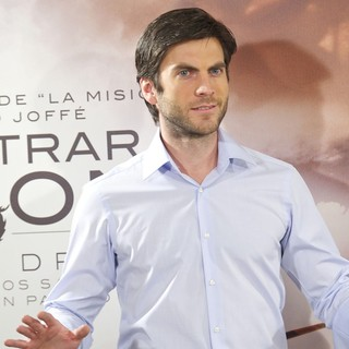 Wes Bentley in There Be Dragons Photocall